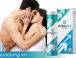 Viên sủi Xtrazex tăng cường sinh lý nam