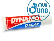 Chai xịt chống xuất tinh sớm kéo dài quan hệ Dynamo Delay giá sỉ 2021