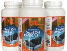 Công dụng tuyệ vời của viên nang Bill Seal Oil 369 hỗ trợ điều trị xuất tinh sớm