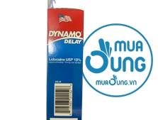 Dynamo Delay hàng giả