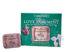 kẹo phòng the love mint