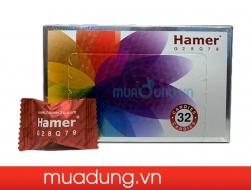 Tác hại của kẹo cường dương sâm Hamer là gì