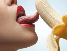 Quan hệ bằng lưỡi: gia vị cho cuộc yêu thêm nồng cháy