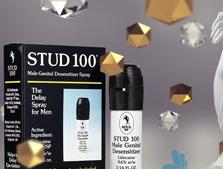 Chai xịt lâu ra Stud 100 chính hãng mua ở đâu?