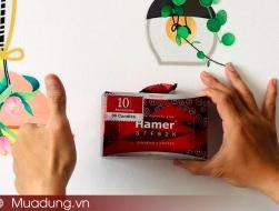 Kẹo sâm Hamer Mỹ có gây ra tác dụng phụ không? Nếu có phải làm cách nào?