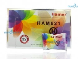 Kẹo Hamer Lô 621 Mẫu Mới 2021