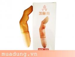 Ngón tay kỳ diệu Móc Cua Magic Finger